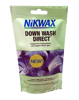 NIKWAX Down Wash Direct 100ml sachet